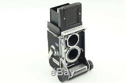 Near Mint MAMIYA C33 Pro TLR Camera With Sekor 80mm F/2.8 Lens From JAPAN #206