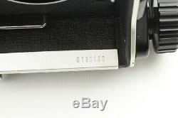 Near Mint Mamiya C330 Pro f TLR Film Camera Sekor DS 105mm F3.5 Blue Dot Japan