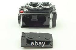 Near Mint SHARAN Rolleiflex 2.8f Film Camera with Showcase from Japan