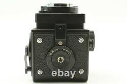 Near Mint Yashica Mat 124G 6x6 TLR Medium Format Camera From Japan #186