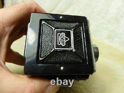 RARE 1937 Chiyoda Kogaku(Minolta) Minoltaflex Automat 6x6cm Rolleiflex copy