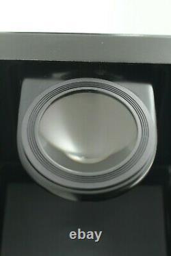 RARE CLA'd! MINT Meter Works Minolta Autocord CDS III TLR 75mm f3.5 From JAPAN
