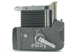 RARETOP MINT Mamiya C330 F Professional TLR Film Camera Body Only JAPAN 556