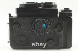 READ! N MINT Yashica MAT 124G 6x6 TLR Medium Format Film Camera Japan #638