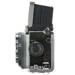 Rare! Rolleiflex 2.8gx Edition 19291989 60 Jahre Tlr Film Camera Medium Format
