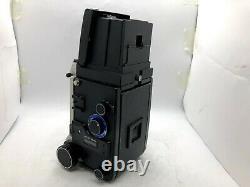 Rare S MINT Mamiya C330 Pro S 6x6 TLR Film Camera from Japan FedEx