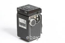 Rollei Rolleicord Vb TLR 6x6 mit XENAR 3,5/75