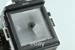 Rollei Rolleiflex 2.8 FX Medium Format TLR Film Camera #28315 E5