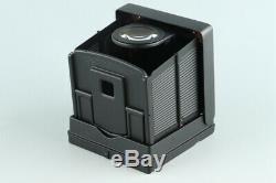 Rollei Rolleiflex 2.8 GX Expression Medium Format TLR Film Camera #27172 E4