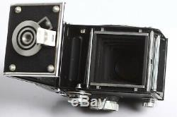 Rollei Rolleiflex 2,8 mit XENOTAR 2,8/80 TLR 6x6