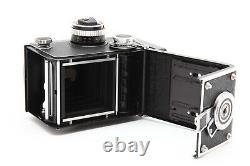 Rollei Rolleiflex 2.8E Planar TLR Medium Format Camera #32169