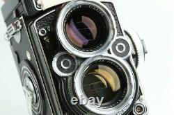 Rollei Rolleiflex 2.8f Medium Format TLR Film Camera #33701 E2
