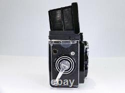 Rollei Rolleiflex 3.5f 6x6 120 Film Medium Format Tlr Camera F3.5 Planar Lens