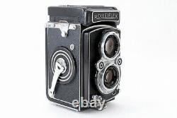 Rollei Rolleiflex Model V AUTOMAT MX Tessar 75mm f/3.5 From Japan #2881
