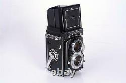 Rollei Rolleiflex T ge-serviced + warranty T2223301 legendary TLR