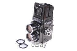 Rollei Tele Rolleiflex TLR 135mm 4.0 legendary 6x6 S2306200
