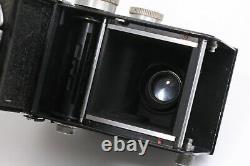 Rolleicord Model TLR Schneider Kreuznach Xenar 75mm F/ 3.5 JAPAN 201371