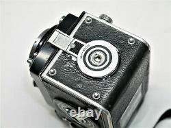 Rolleiflex 2.8 D