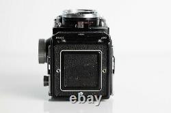 Rolleiflex 2.8C Schneider Kreunach Xenotar Lens in Excellent condition
