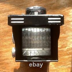 Rolleiflex 2.8C Xenotar 80mm TLR occasion
