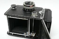 Rolleiflex 2,8E Planar 2,8 / 80 mm Objektiv 6x6 TLR Kamera Rolleiflex 2,8 E