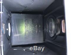 Rolleiflex 2.8E TLR Film Camera