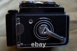 Rolleiflex 2.8E -camera-recent CLA-1624253- recent estate sale