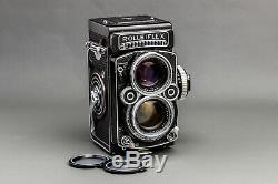Rolleiflex 2,8F
