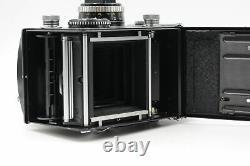 Rolleiflex 2.8F TLR Twin Lens Reflex Camera withZeiss Planar 80 f/2.8-F #215