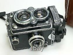 Rolleiflex 3.5 E 3,5 E 3.5E
