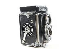 Rolleiflex 75mm F3.5 T 120 Film TLR Camera -BB 559