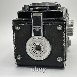 Rolleiflex Automat 6x6 Model K4A 1951-1954 Carl Zeiss Tessar 75/3,5 #1281830-14