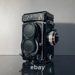 Rolleiflex T (K8T3) with light meter CLA SERVICED