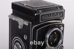 Rolleiflex TLR Tessar 75mm/3,5 Rollei 1158904