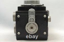 @ Ship in 24 Hrs @ Rare @ Konica Koniflex 6x6 Medium Format TLR Camera 85mm f3.5