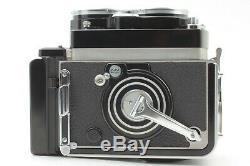 TOP MINT in BOX Flat Glass Option Rolleiflex 2.8F Planar 80mm F/2.8 From JAPAN
