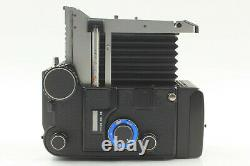 UNUSED BOXED Mamiya C330 Professional S TLR Sekor 55mm f4.5 Lens From JAPAN
