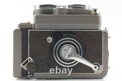 UNUSED IN BOX Rolleiflex 2.8GX EDITION 1929-1989 60th anniversary Japan #763