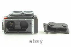 Unused SHARAN Rolleiflex 2.8F Film Camera From JAPAN