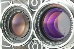 Unused in Box Rolleiflex 2.8FX TLR 6x6 Medium Format Camera, Case From Japan