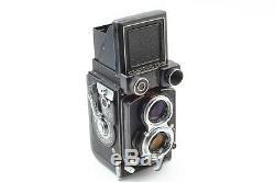 VERY RARE Exc+++++ Minolta Autocord CDS III TLR Camera Meter 75mm f/ 3.5 JAPAN