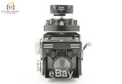 Very Good! Rollei Rolleiflex 2.8D Medium Format TLR Film Camera Film Camera