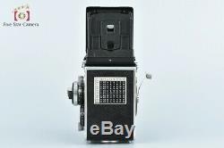 Very Good! Rollei Rolleiflex 3.5F Planar 75mm Medium Format TLR Film Camera