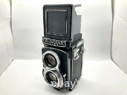 Very Rare Near MINT withCase Olympus Flex A 2.8 Zuiko F. C. 75mm F2.8 From JAPAN