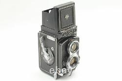 Vintage MINT in BOX Chiyoko Minolta Autocord TLR 6x6 Rokkor 75mm from JAPAN
