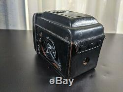 YASHICA MAT 124 TLR Film Camera Gorgeous Camera Vintage with Case & Manual