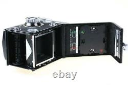 YASHICA MAT-124 TLR SNr 9011269