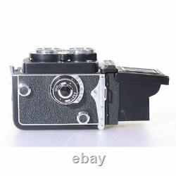 Yashica MAT TLR Kamera Ser. Nr. 6020552 6 x 6 Mittelformatkamera