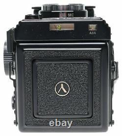 Yashica Mat-124 G Medium Format 120 Roll Film Camera