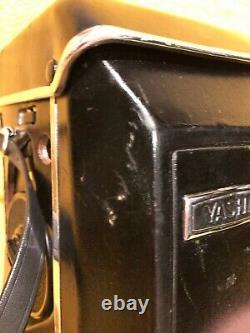 Yashica Mat-124G Medium Format Film TLR Camera Bundle With Manuals & Extras